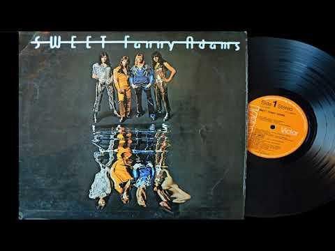 S̰w̰ḛḛt̰ Fanny Ad̰a̰m̰s̰ 1974 Full Album HQ