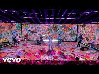 Maroon 5 - Beautiful Mistakes ft. Megan Thee Stallion (Live On The Voice/2021)