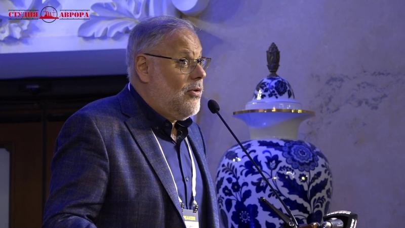 Михаил Хазин: «Осторожный полководец лучше безрассудного»