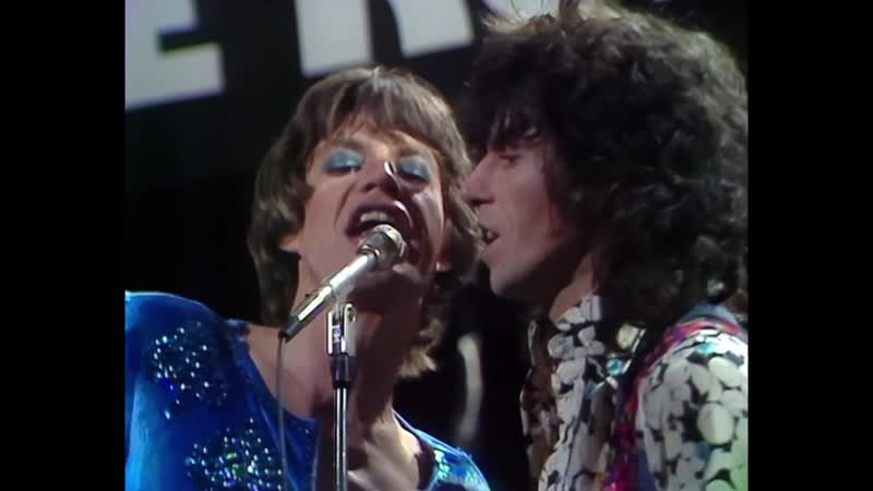 The Rolling Stones Silver Train OFFICIAL PROMO