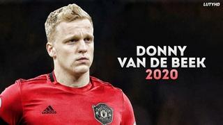 Donny van de Beek 2020 - Welcome to Manchester United? | Crazy Skills & Goals | HD