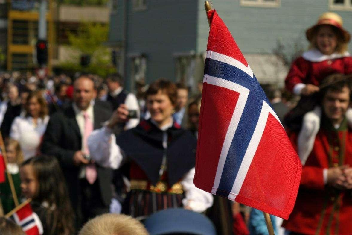 Россия по уровню госрасходов на образование в 19 раз уступает Норвегии