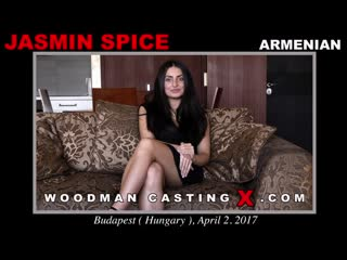 Jasmin Spice - интервью