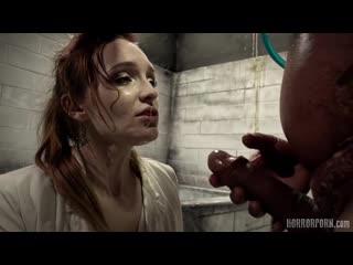 Belle Claire - Horror Porn cunthulhu (2019) horrorporn, anal, blowjob, trash, all sex, black cum, ctulhu, scream, game of