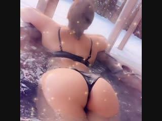Bryci (порно, секс, эротика, попка, booty, anal, анал, сиськи, boobs, brazzers)