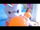 Learn Colors With Baloons Учим Цвета На Английском Learn Colors Song with Unicorn