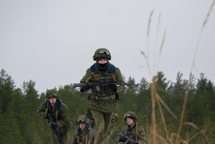 Как Брестская 38-я бригада готовится к учениям десантников под Псковом