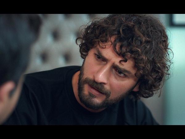 Hayat Şarkısı 40 Bölüm Kerim Hülya'nın sırlarını öğreniyor