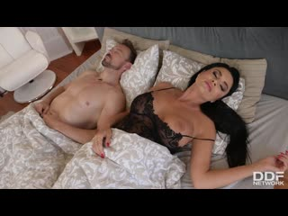 Ania kinski bdsm fantasy cum true [all sex, hardcore, blowjob, anal, double, lingerie]