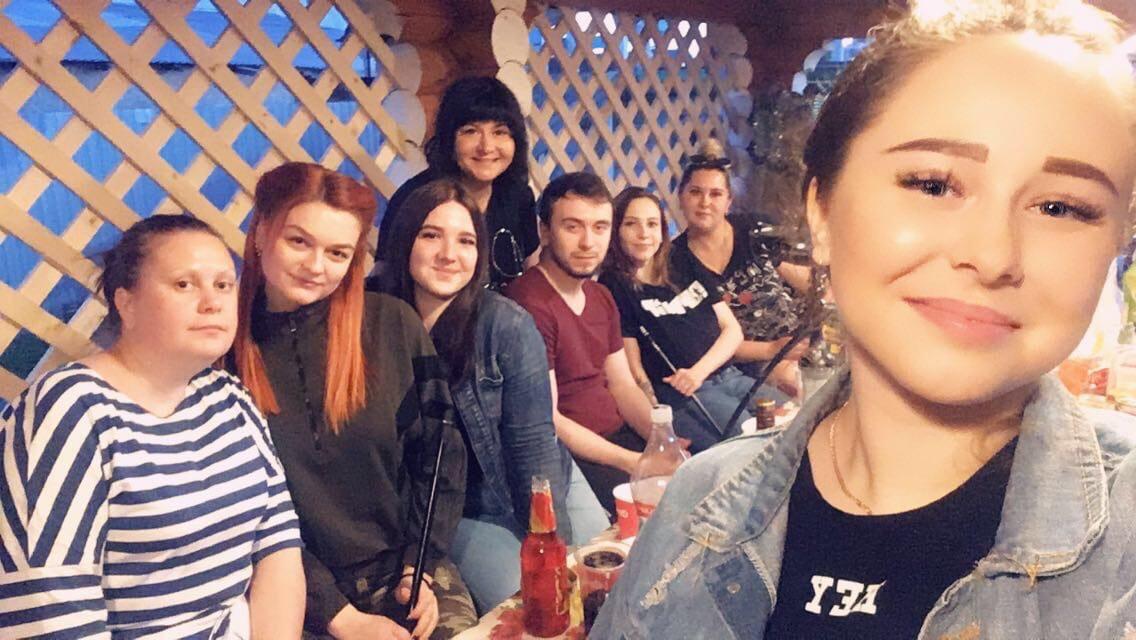 Бар «DЕРZКИЙ ЕНОТ» - Вконтакте