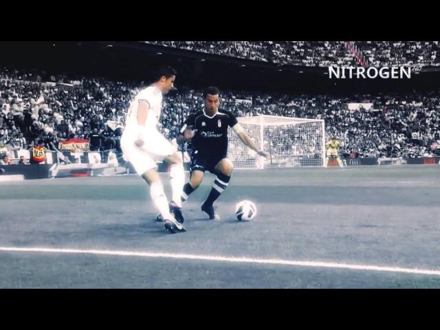 Cristiano Ronaldo SCE ™►The New King NITROGENᴴᴰ