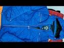 G-150. Горно лыжная одежда. Экстра. 20091808. 25кг. 29шт