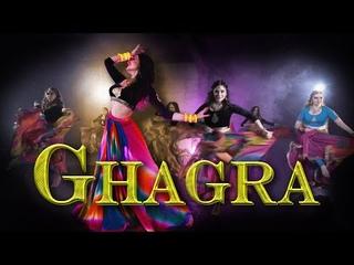 Ghagra   Elena Belova   Madhuri Dixit  Ranbir Kapoor   Rekha Bhardwaj Vishal D  Pritam   Dance Cover