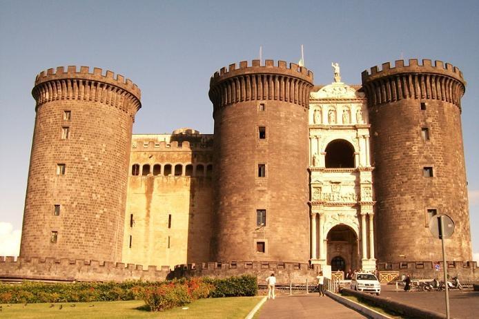 Что посетить в Неаполе?, изображение №2