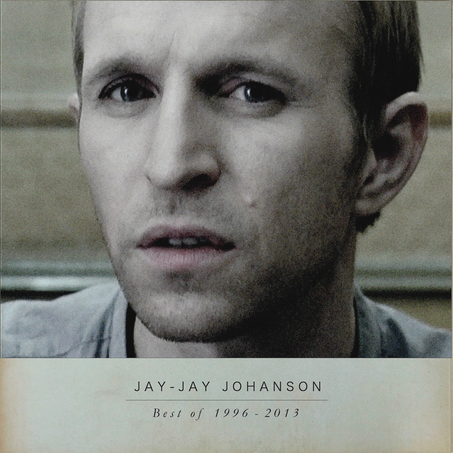 Jay-Jay Johanson album Best Of 1996-2013