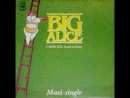 Big Alice - I Miss You 1986 Extended Version