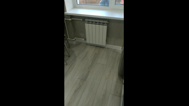 🔥Большой Сампсониевский проспект 81 Ремонт 2 х комнатной квартиры под ключ Сдаём объект Кухня кухня