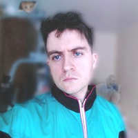Олег Берг