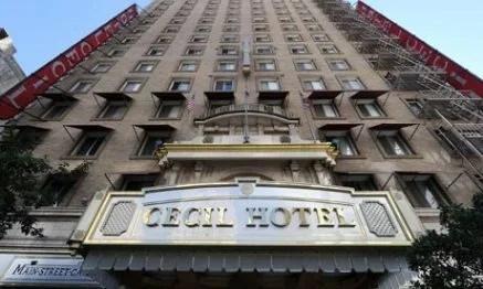 Нераскрытое убийство Элизы Лэм Возможно, вы уже слышали об этом странном и загадочном убийстве, которое в пересказе звучит как городская легенда Молодую девушку убили в отеле, чей антураж
