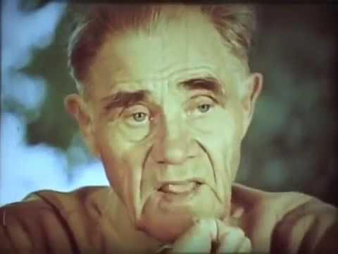 БЕЗОТВАЛЬНАЯ ОБРАБОТКА ПО МАЛЬЦЕВУ Советский образовательный фильм