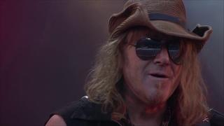 """Kai Hansen - Ride The Sky (Live At Wacken) - Album """"XXX - Thank You Wacken"""" OUT NOW"""