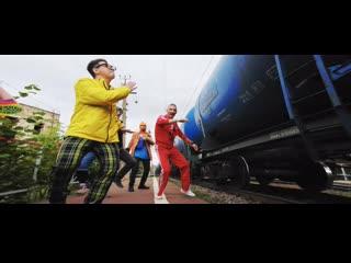 Andrey Lu — БЕГ! (премьера клипа, 2020)