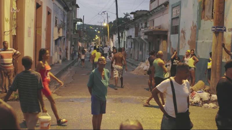 Joanna Lumley's Hidden Caribbean Havana to Haiti Season 1 Episode 1 itv 2020 UK ENG SUB ENG