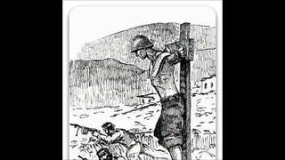 Рассказ распятого на кресте Русского пулеметчика боевиками штурм с. Гойское Чеченская война 1996 г