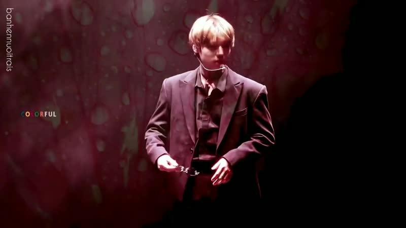 Park Jihoon - Bad Guy (Billie Eilish)