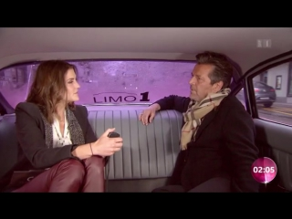 Die pinke Limousine mit Thomas Anders - TV - Play SRF