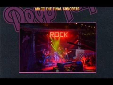 You Fool No One / The Mule (Deep Purple MK3 - Tribute)