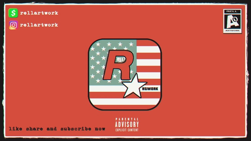 And Then They Came For Me Social Media ROCKMIX Produced By THERSX ~ Rell ARTwork