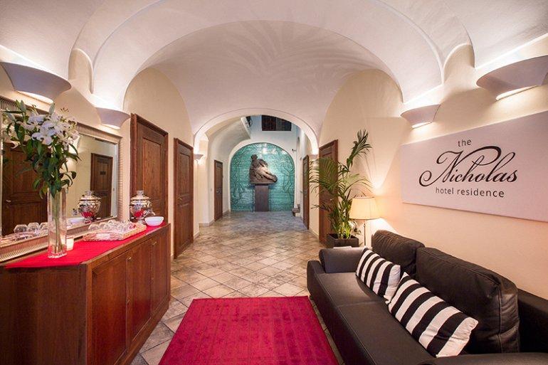 Лучшие отели Праги. Топ 5. Часть 3, изображение №1