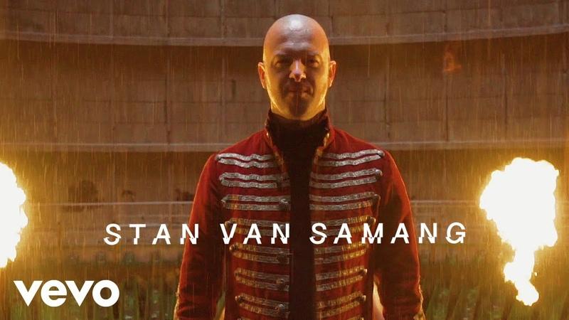Stan Van Samang River Of Life Official Video