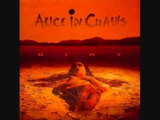 Alice In Chains - Angry Chair