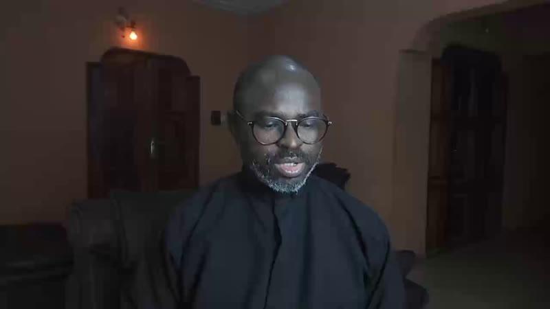 Empowerment Morning Prayers Live Day 127 by Rev Ham Ola