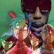 Gorillaz feat. Octavian - Friday 13th (feat. Octavian)