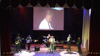 """Песня группы Жуки """"Батарейка"""".в исполнении рок-Группы Разные."""