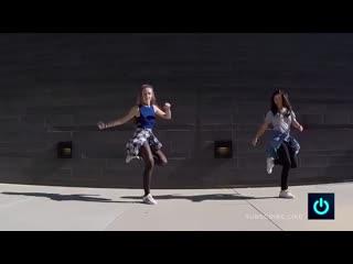 Ice mc think about the way girls shuffle