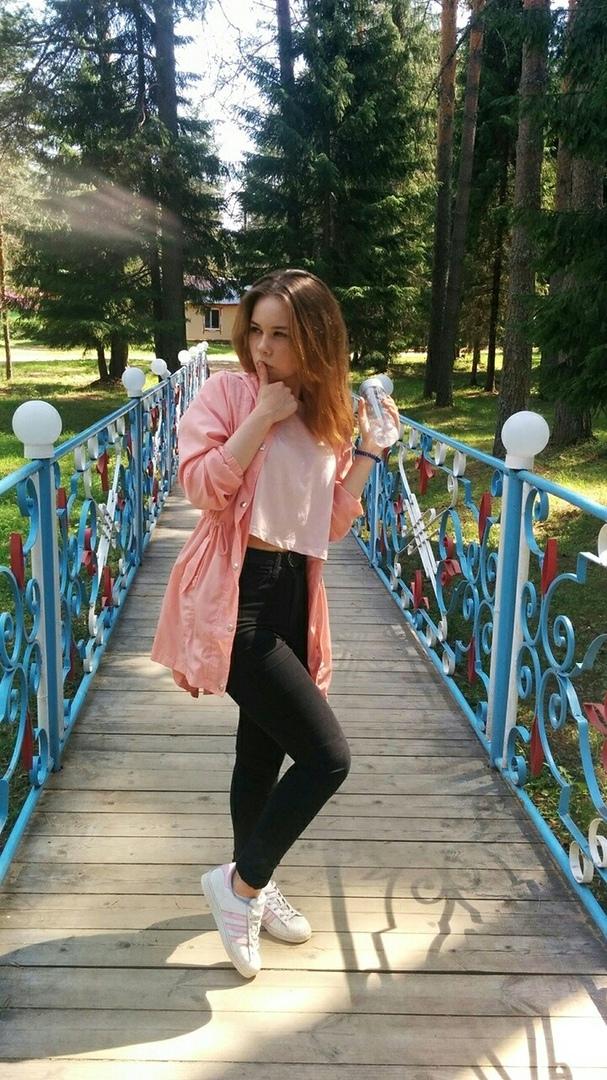 фото из альбома Ани Кулиевой №10