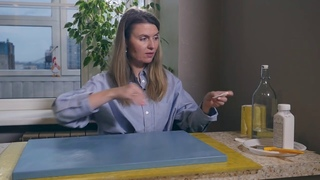 Как перекрасить Кухню своими руками. Все Этапы