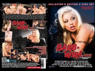 Barb Wire XXX : A Dream Zone Parody / 2013