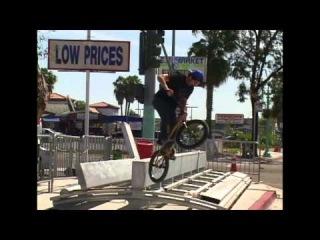 ALBERT MERCADO - KINK BMX 2014