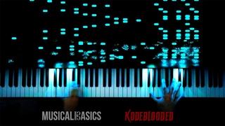 Dr. Dre - Still Dre (Piano Solo)