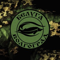"Логотип СК ""Белуга"""