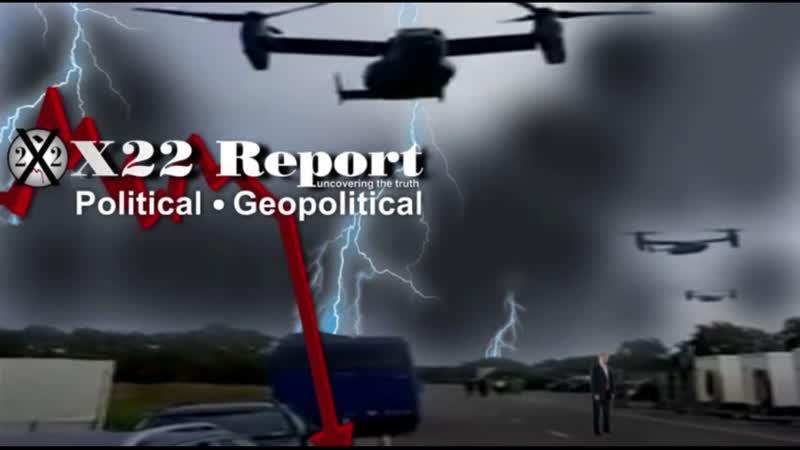 X22 Report vom 15 1 2021 Freigabe MEMO ist nur der Anfang Warnung vor dem Sturm Episode 2379b