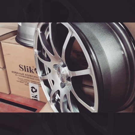 Slik Club on Instagram Slik L209 6 5Jx16