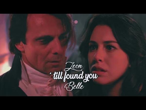 Leon Belle ♥ 'Till Found You La Bella e la Bestia