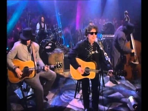 Bob Dylan - Knockin' On Heaven's Door - CLIP