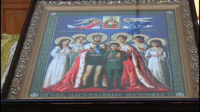 Проповедь в день памяти Святых Царственных Страстотерпцев Священник Игорь Сильченков